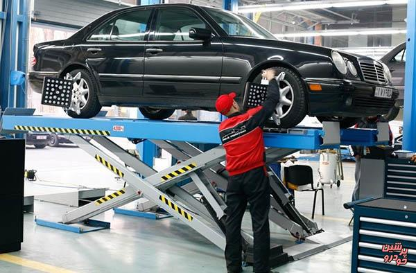 The necessity of recognizing problems during production process and after-sales service in automotive industry of Iran